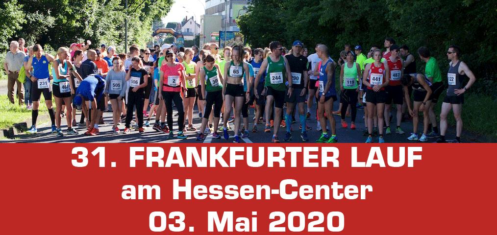 Frankfurter Lauf am 03.05.2020